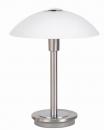 HIGHLIGHT Tafellamp nikkel TOUCH