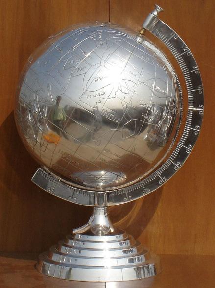 Wereldbol 2622
